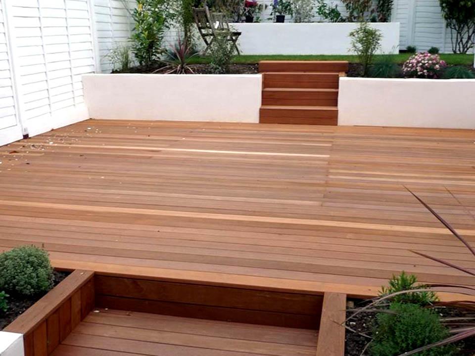 plataformas de madera On plataforma madera